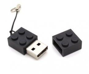 Lego noir